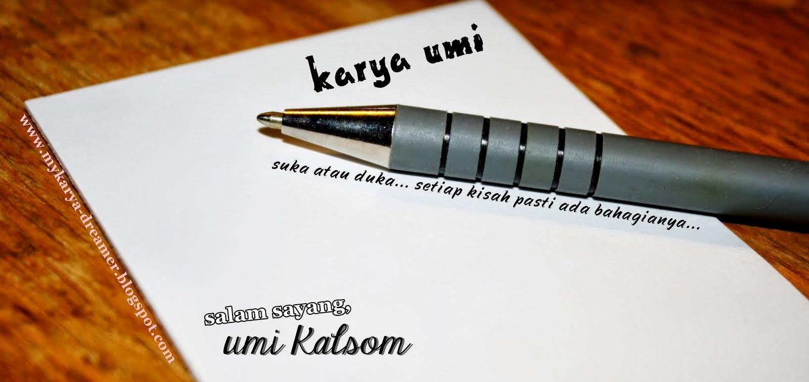 Karya Umi