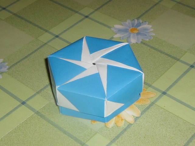 Boîtes | Pliages