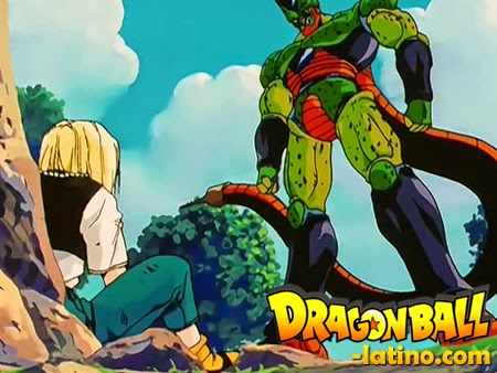 Dragon Ball Z capitulo 159