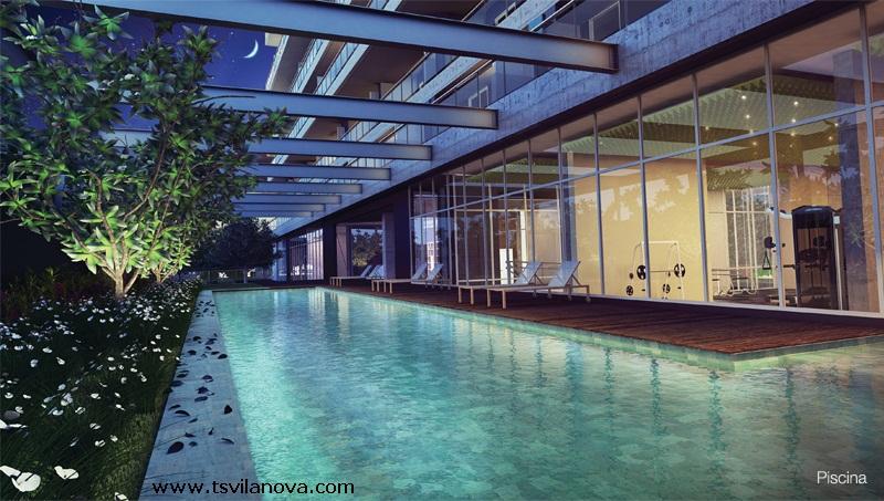 Vila nova luxury home design - Home design and style