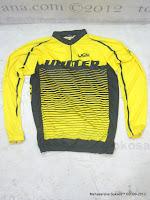United Bike Jersey 2