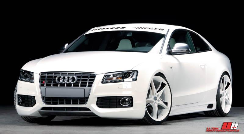Hd-Car wallpapers: white audi s5 wallpaper