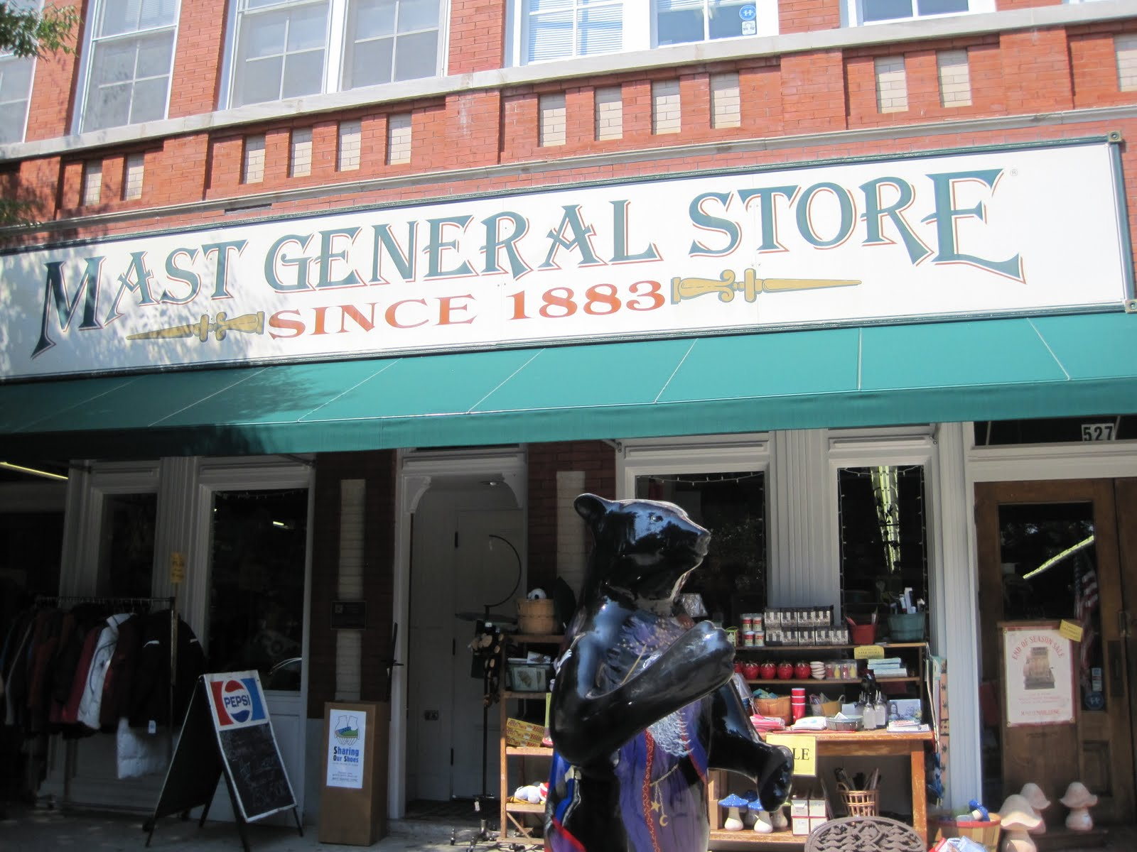 A general merchant store (also known as general merchandise store, general dealer or village shop) is a rural or small town store that carries a general line of merchandise. It carries a broad selection of merchandise, sometimes in a small space, where people from the town and surrounding rural areas come to purchase all their general goods.