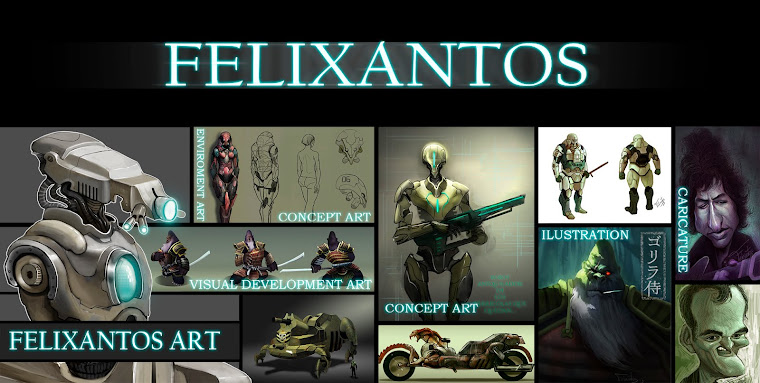 FELIXANTOS ART