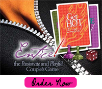 Entice! The Passionate Couples