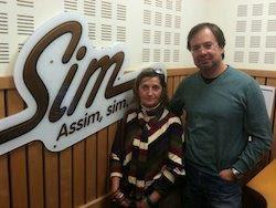Paulo Salvador Rádio SIM