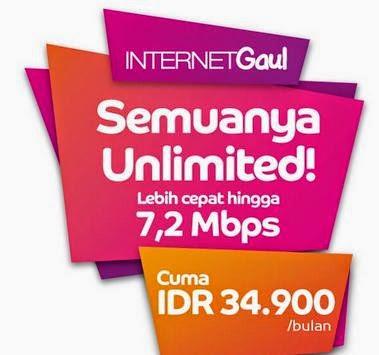 Cara Cek Kuota Internet Axis Pro Unlimited