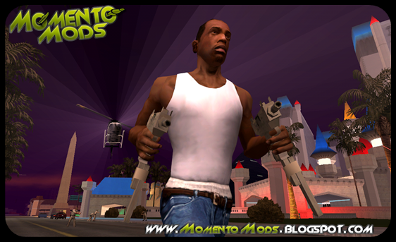 Baixar: GTA San Andreas For Windows Phone