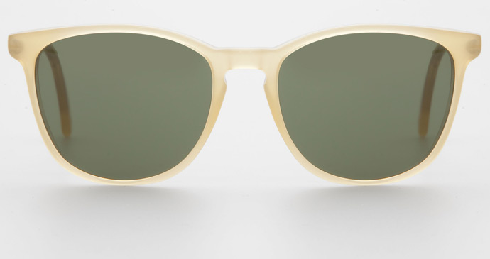 Buy contrast, buy colour: LGR 2012 sunglasses: Nairobi
