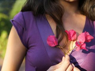 cara pijat memperbesar payudara secara alami