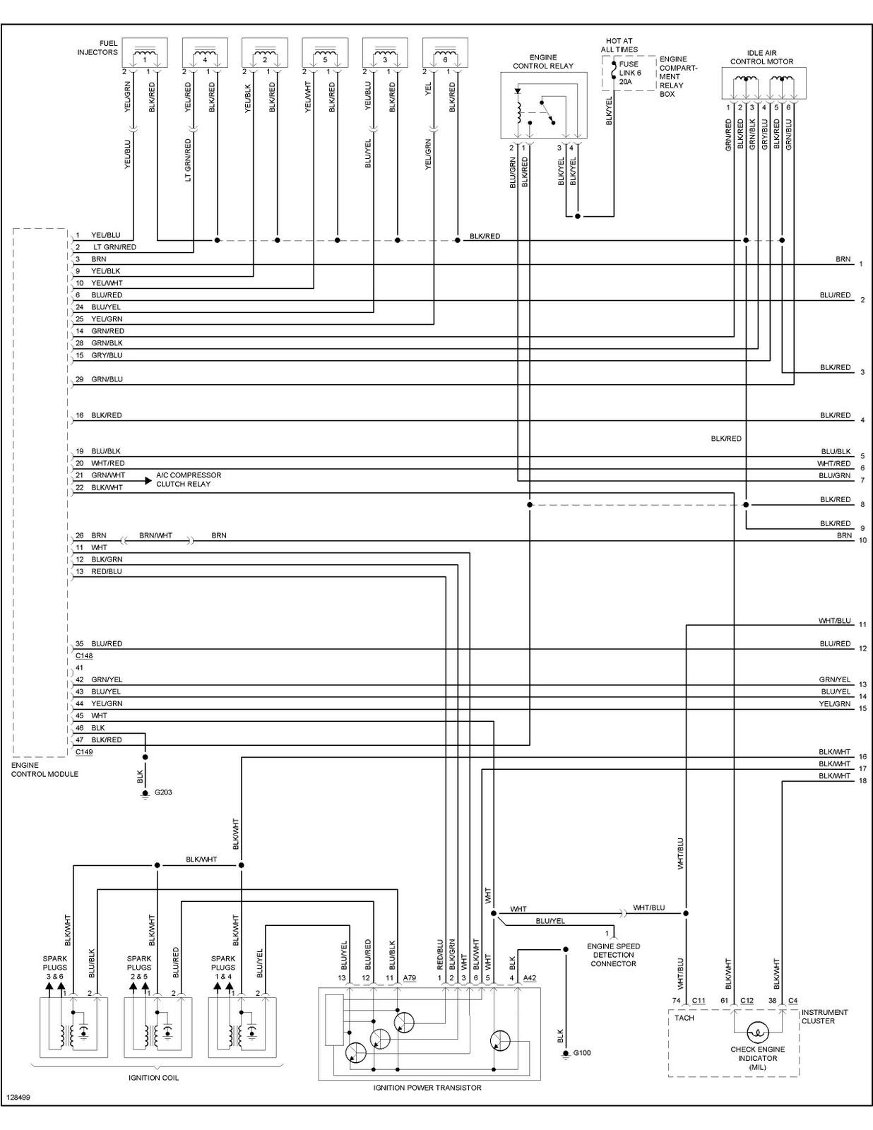 2002 montero sport fuse box diagram 2002 free engine 2005 Montero 2002  Montero Molding Fasteners