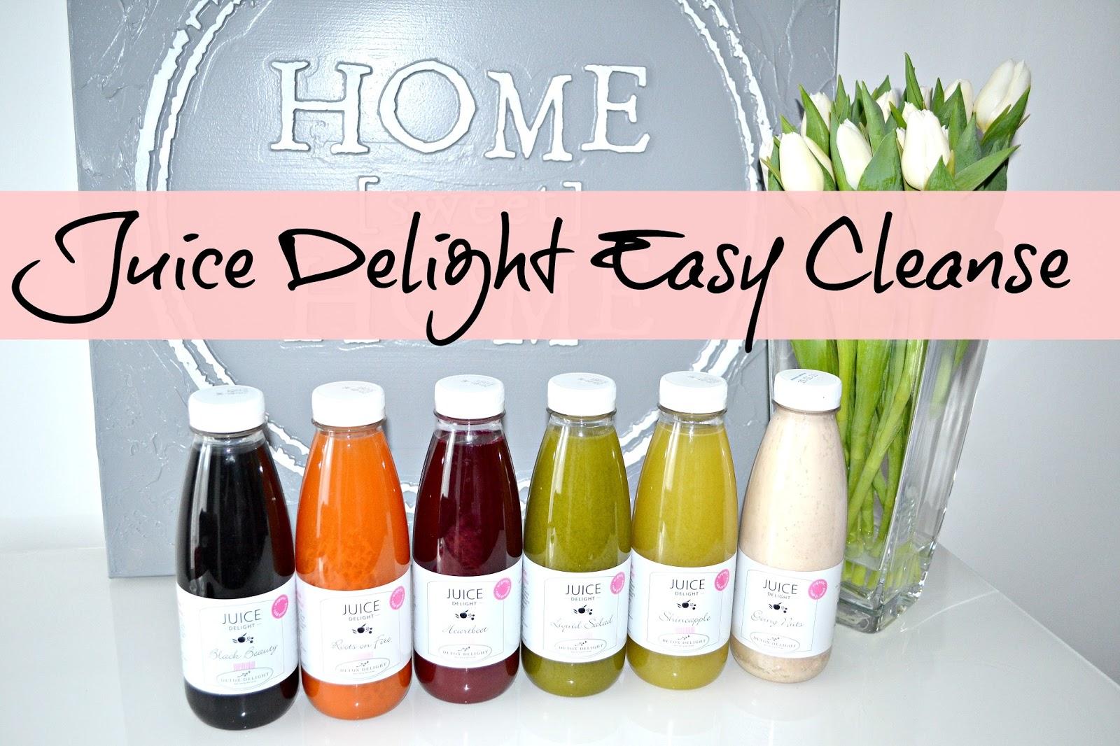 diorella s beauty blog beauty lifestyle blog aus sterreich review detox delight juice. Black Bedroom Furniture Sets. Home Design Ideas