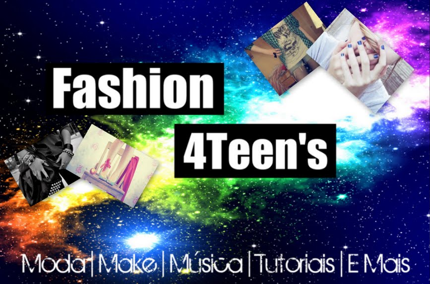Fashion  4Teen's