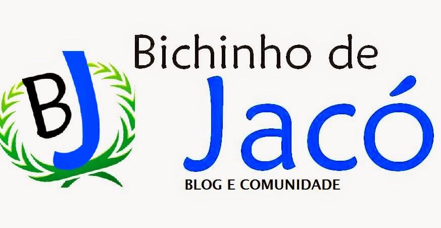 Bichinho de Jacó