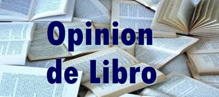 Opinion de Libro