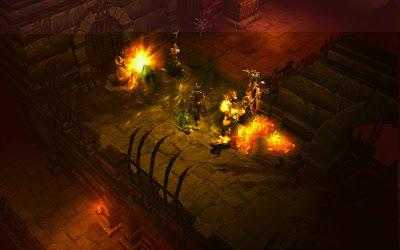Diablo III [Planet Free]
