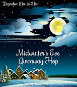 Midwinter's Eve Giveaway