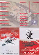 OISHI SUSHI COMIDA JAPONESA atendimento lomba do pinheiro\partenon\restinga \viamao