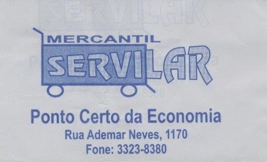 MERCANTIL SERVILAR