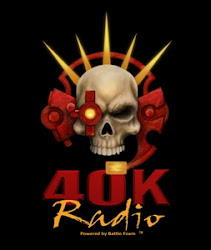 40K Radio