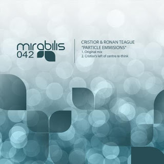 Cristior, Ronan Teague – Praticle Emmisions