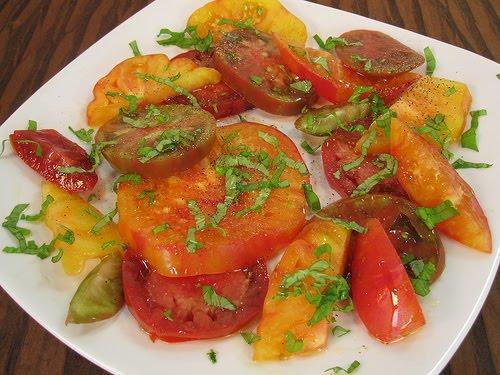 recipe for mediterranean appetizer