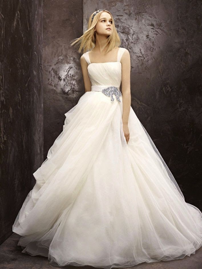 Wedding 101: How to select your dream wedding gown (and where to get ...