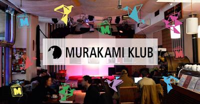 Murakami Klub zaprasza!