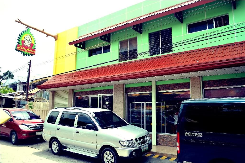 Lola Abon's Pasalubong Center