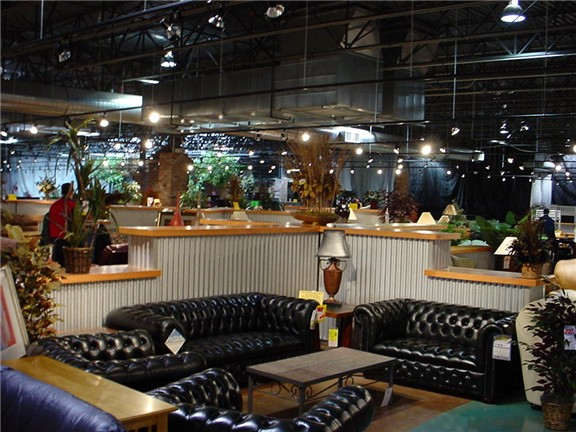 American Furniture Warehouse Galleries Home