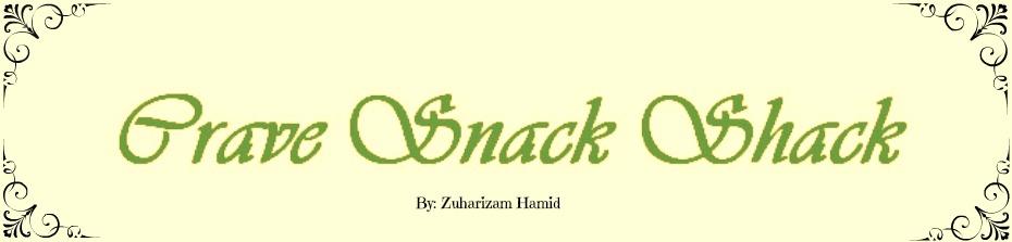 Crave Snack Shack