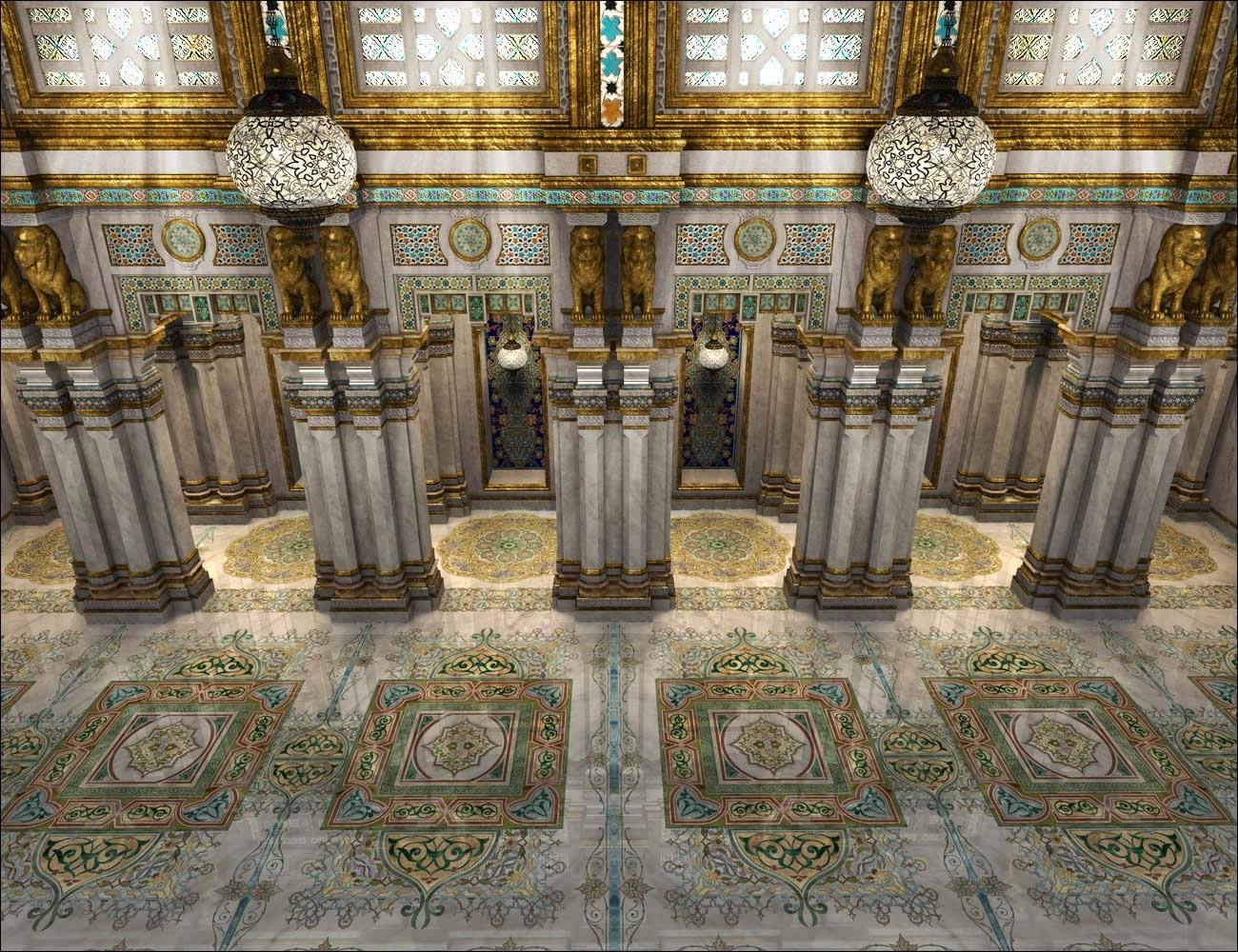 Persian Palace 3