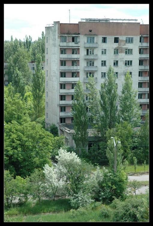pripiyat, uni soviet