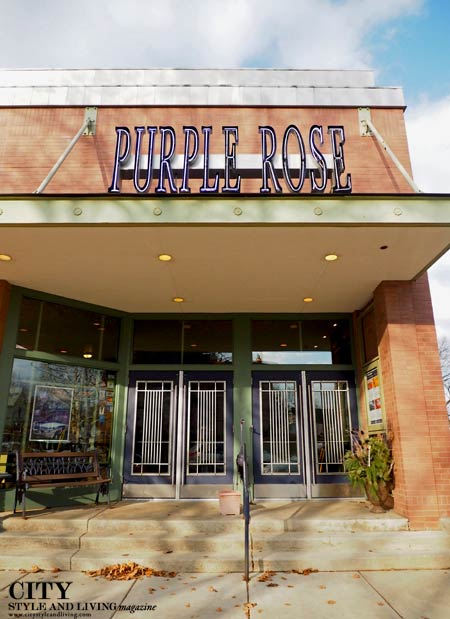 purple rose theatre