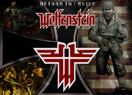 return to castle wolfenstein play android apk