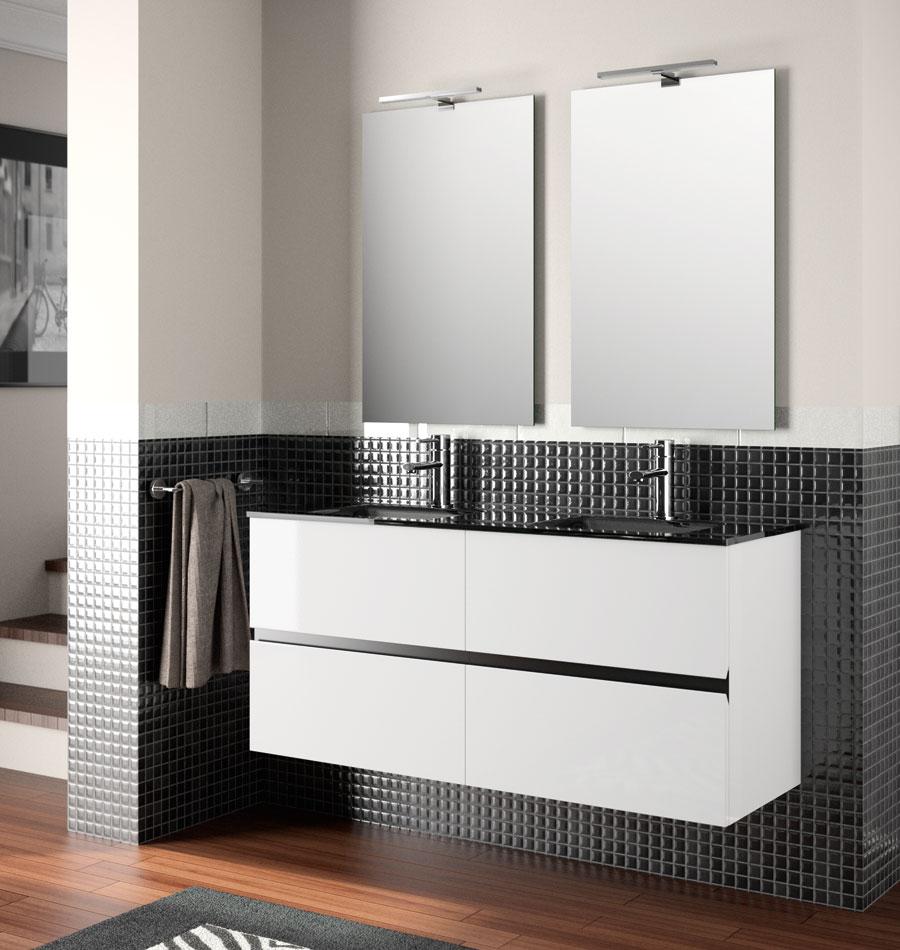 Mueble Baño Elegante ~ Dikidu.com