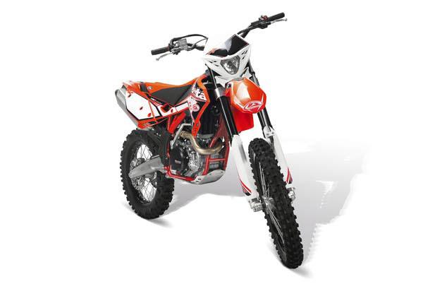Beta 400RR - 2012
