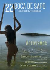 #ACTIVISMOS