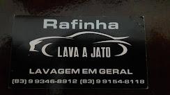 RAFINHA LAVA A JATO