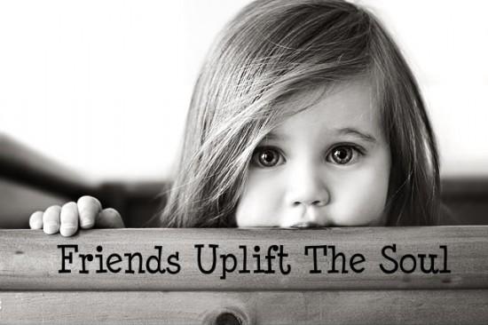 friendship sayings