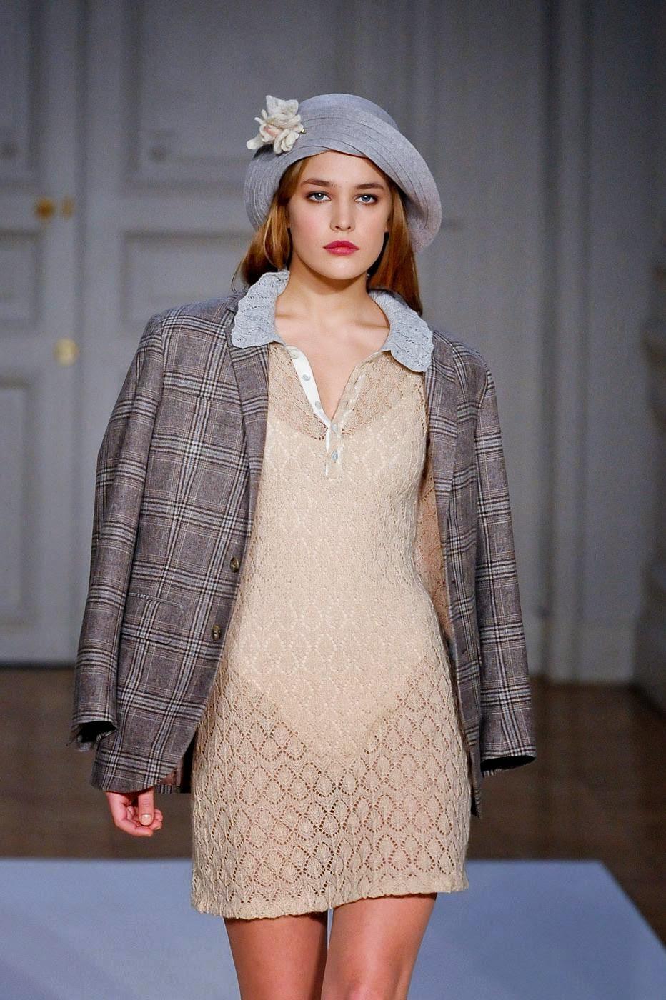 moda tiftik örgü