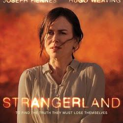 Poster Strangerland 2015