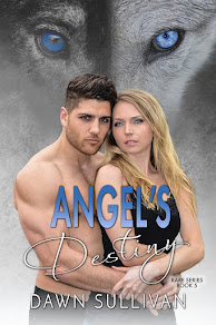 Angel's Destiny - 16 May
