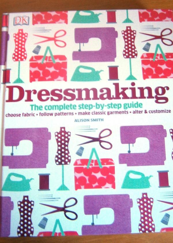 Dressmaking Smith DK
