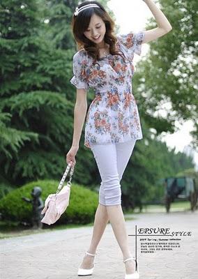 Image Gallery Korean Cute Dresses Girls