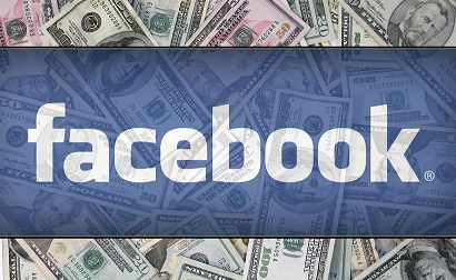 earn money online from facebook