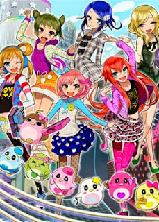 Pretty Rhythm All Star Selection 1 Español
