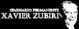 Seminario Xavier Zubiri PUCV