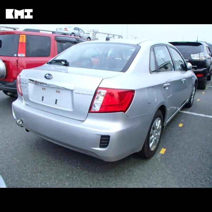 2011 Subaru Impreza Transmission: Karachi Moto Index: Subaru Impreza Anesis
