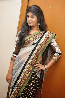 Actress-Sunitha-Stills-at-Chatting-Audio-Launch